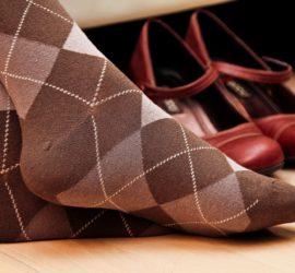 Sockengrößentabelle für Damen und Herren Socken und Strümpfe